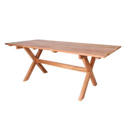 Stół ogrodowy Ivaran 200x90 cm