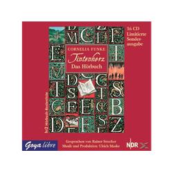 Tintenherz - (CD)