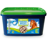 Eggersmann Mineral Bricks Knoblauch 4 kg