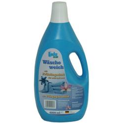 Cado mat Wäscheweich, Weichspüler mit Pflegegarantie, 4000 ml - Flasche