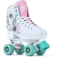 Rio Roller Artist Skates Unisex Kinder Jugend Flora, 35.5