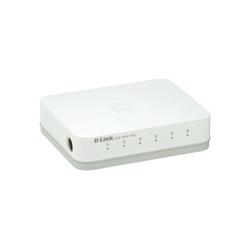 D-Link GO-SW-5G Netzwerk-Switch