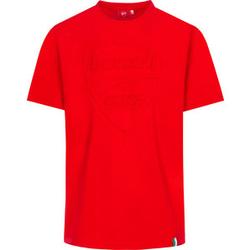 Ducati Corse Tonal Logo T-Shirt rot XXL