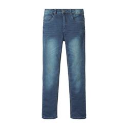 TOM TAILOR Jungen Jeans mit Waschung, blau, Gr.92
