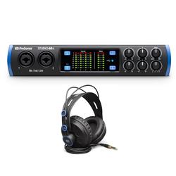 Presonus 68C Bundle Kopfhörer