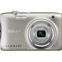 Nikon Coolpix A100 silber