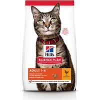 Hill's Adult Huhn Katzenfutter 3 kg