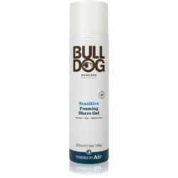 Bulldog Sensitive Rasiergel für empfindliche Haut 200 ml