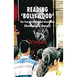 Reading 'Bollywood'. S. Banaji  - Buch