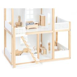 Puppenhausmöbel-Set Pinolino