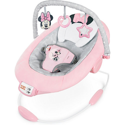 Wippe - Minnie Maus Blushing Bows pink