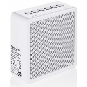 Steckdosenradio mi Bluetooth Radio Akku Freisprechfunktion Audiostreaming USB