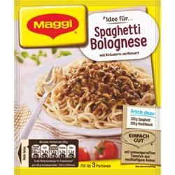 Maggi Fix Spaghetti Bolognese 38 g
