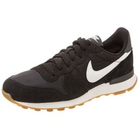 Nike Wmns Internationalist black-white/ white-gum, 36