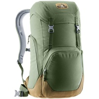 Deuter Walker 24 khaki/lion 2020