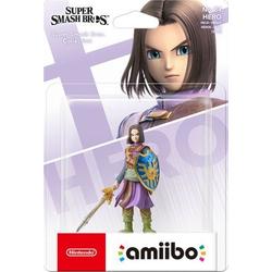 Nintendo Spielfigur amiibo Smash Hero