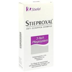 STIEPROXAL Shampoo 100 ml