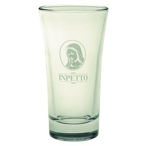 INPETTO - Latte Macchiato Glas - 3 Stück