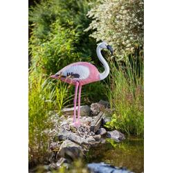 Heissner Teichfigur Flamingo, Höhe: 74 cm