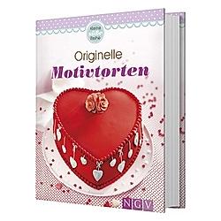 Originelle Motivtorten - Buch