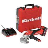 Einhell TE-AG 18/115 Li Kit inkl. 1 x 3,0 Ah + Koffer 4431119