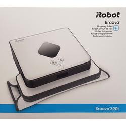 iRobot Saugroboter iRobot Braava 390t Wischroboter