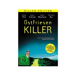 OSTFRIESENKILLER (KILLER EDITION) DVD