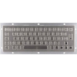 Joy-it IPC-Tastatur-01A Industrie PC Tastatur ()
