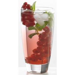 Trinkglas SINGAPUR 420 ml (DH 8x15 cm) Casa Nova