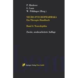 Neuro-Psychopharmaka Ein Therapie-Handbuch: eBook von