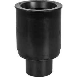 FIAP 2400 Oberflächenkimmer (Ø x H) 160mm x 280mm 1St.