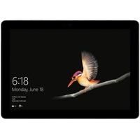 Microsoft Surface Go für Unternehmen 10.0 128GB Wi-Fi + LTE Silber