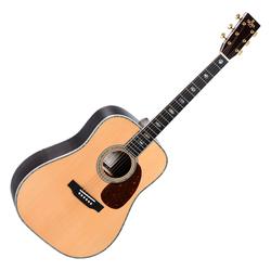 Sigma Guitars DT-45+
