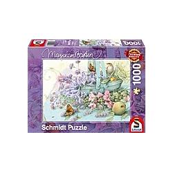 Blumenkorb (Puzzle)