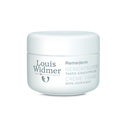 Louis Widmer Creme Remederm Gesichtscreme