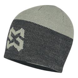 Mütze Nature grau