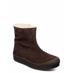 CANADA SNOW Quebec Shoes Boots Winter Boots Braun CANADA SNOW Braun 42,43,44,41,45,40,46