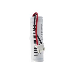 AccuCell F2-40BL Mitsubishi F2-40BL Batterie, Lithium batte Batterie