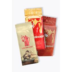 Hausbrandt Kaffee Probierpaket 3 x 1kg
