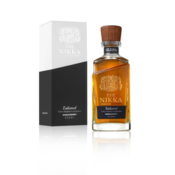 The Nikka Tailored Japanese Whisky 0,7L (43% Vol.)