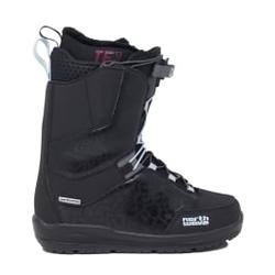 Northwave - Dahlia Black 2020 - Damen Snowboard Boots - Größe: 26,5