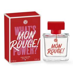 Yves Rocher Eau De Parfum - Mon rouge - Eau de Parfum 50ml