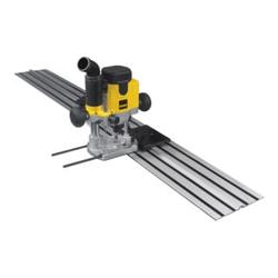 DeWalt 1.100 Watt Oberfräse DW621-QS
