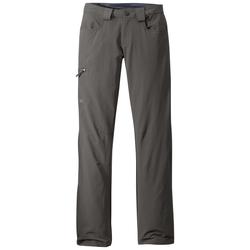 Outdoor Research Women's Voodoo Pants-charcoal Gr.34 US4 - Gr. 4