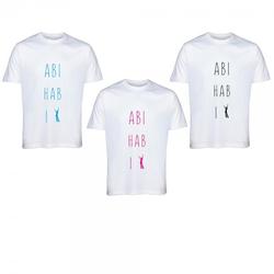 T- Shirt ABI