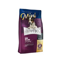 Happy Dog Trockenfutter für Hunde   Mini Irland