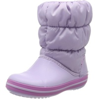 Crocs Puff Boot lavender 28/29