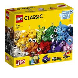 LEGO Bausteine - Witzige Figuren