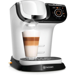 TASSIMO Kapselmaschine MY WAY2 TAS6504