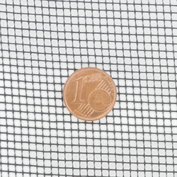 Fiberglas-Fliegengewebe - B: 600mm - MW: 1,4mm - 1m Rolle